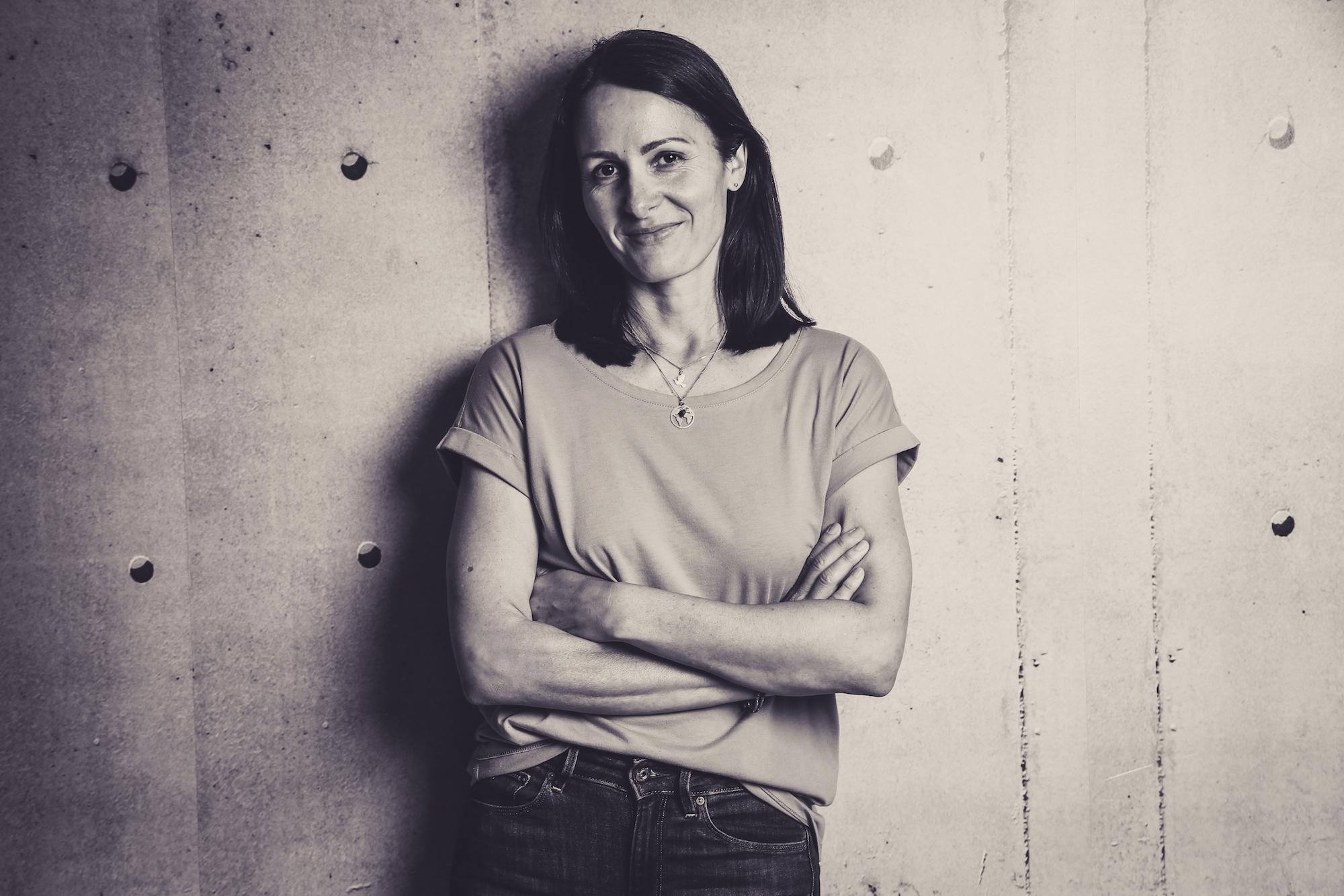 Romy Schneider Lektorin