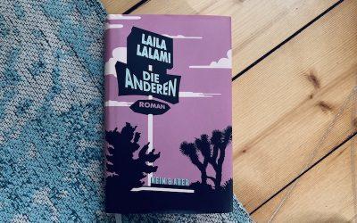 Die anderen von Laila Lalami – Buchrezension