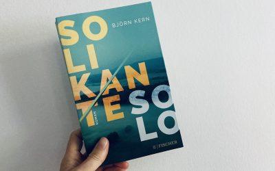 Solikante Solo von Björn Kern – Buchrezension